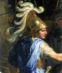 alexander the great hero or villain Alexander the great: hero or villain five paragraph persuasive essay here is a copy of the documents used in class persuasive essay powerpoint.
